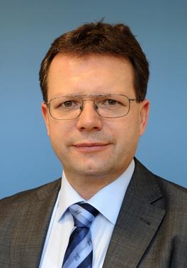 Prof. Dr. rer. nat. Wolfgang Weinmann